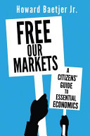 Free Our Markets