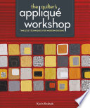 The Quilter s Applique Workshop