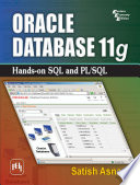 Oracle Database 11g   Hands On Sql   Pl sql