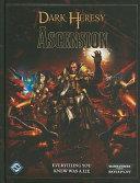 Dark Heresy Ascension