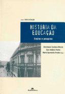 História da Educação - Ensino e pesquisa