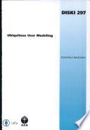 Ubiquitous User Modeling book