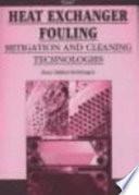 Handbook  of  Heat Exchanger Fouling