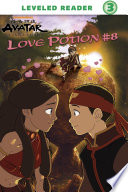 Love Potion  8  Avatar  The Last Airbender