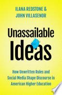 Unassailable Ideas Book PDF