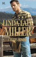Creed's Honor (Mills & Boon M&B) (The Creed Cowboys, Book 2) : carrying on his uncle's legacy in lonesome...