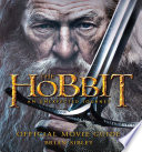 The Hobbit  An Unexpected Journey Official Movie Guide