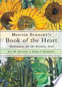 Meister Eckhart s Book of the Heart