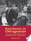 Rancheros in Chicagoac  n
