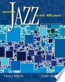 download ebook essential jazz: the first 100 years pdf epub