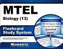 Mtel Biology  13  Flashcard Study System
