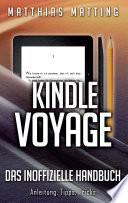 Kindle Voyage   das inoffizielle Handbuch