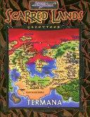 Scarred Lands Gazetteer