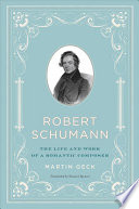 Robert Schumann And Representative Composers Of The