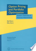Option Pricing and Portfolio Optimization