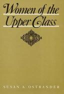Women of the Upper Class