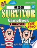 Oregan Survivor  A Classroom Challenge