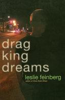 Ebook Drag King Dreams Epub Leslie Feinberg Apps Read Mobile