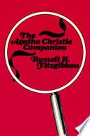 The Agatha Christie Companion