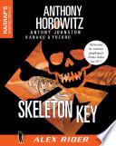 Alex Rider 3 Skeleton Key Vost