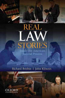 Real Law Stories