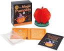 The Magic Pumpkin Kit