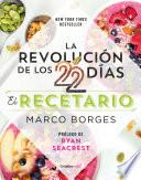 La revoluci  n de los 22 d  as  El recetario  Colecci  n Vital