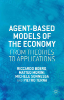 Agent based Models of the Economy