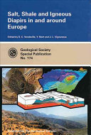 Salt, Shale, and Igneous Diapirs in and Around Europe