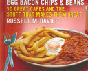 Egg  Bacon  Chips and Beans