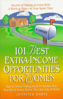 101 Best Extra Income Opportunities for Women