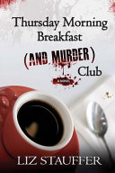 Book Thursday Morning Breakfast  and Murder  Club