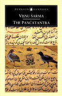 . The Pancatantra .