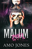 Malum  Book PDF