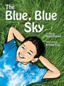 download ebook the blue, blue sky pdf epub