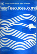 Water Resources Journal
