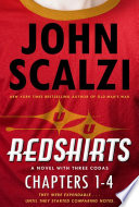 Redshirts  Chapters 1 4