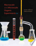 Techniques Labs for Macroscale and Microscale Organic Experiments