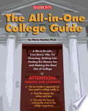 The All in one College Guide