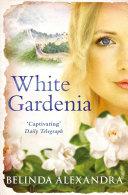 White Gardenia book