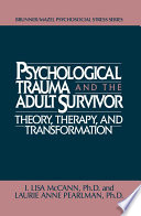 Psychological Trauma And Adult Survivor Theory Book PDF