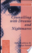 Counselling With Dreams And Nightmares