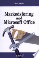 Markedsf  ring med Microsoft Office