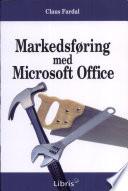 Markedsføring med Microsoft Office