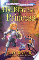 Book The Bravest Princess