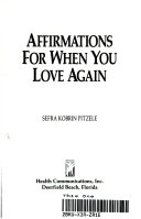 Affirmations for When You Love Again