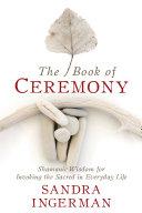download ebook the book of ceremony pdf epub