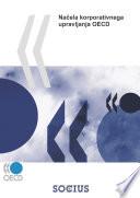 OECD Principles of Corporate Governance 2004 (Slovenian version)