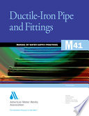 Ductile Iron Pipe and Fittings