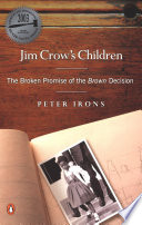 Jim Crow s Children